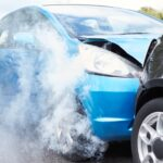 Top Causes For Car Accidents – Georgia is Not Immune